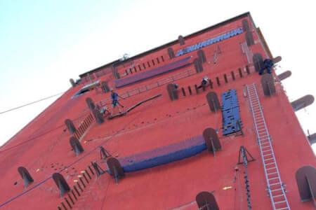 Klettersteig für meinen JGA in Cologne | Junggesellenabschied