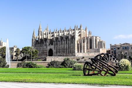 EVJF à Majorque | Enterrement de vie de jeune fille