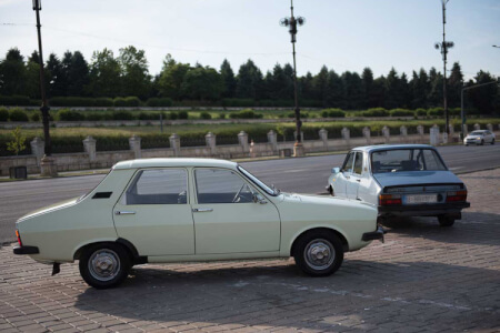 Dacia Airport Transfers for my Bucharest Stag Do   Maximise Stag Weekends