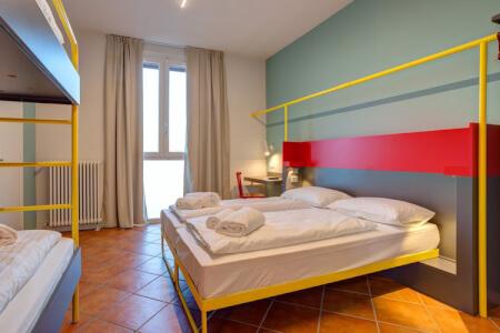 Hôtel Moderne pour mon EVJF à Milan | Enterrement de vie de jeune fille | idée evjf | idée enterrement de vie de jeune fille | activité evjf |activité enterrement de vie de jeune fille
