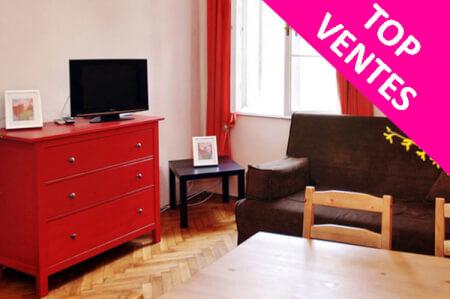 Appartement pour mon EVG à Cracovie | Enterrement de vie de garçon | idée enterrement de vie de garçon | activité enterrement de vie de garçon | idée evg | activité evg