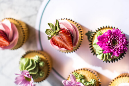 Cupcakes Galore Workshop! for my London(Maximise) Hen Party | Maximise Hen Weekends