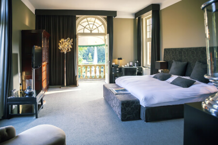4-star hotel stag do in Riga with Maximise