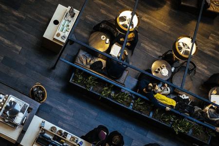 Trendiges Restaurant & Bar für meinen JGA in Rome | Junggesellenabschied