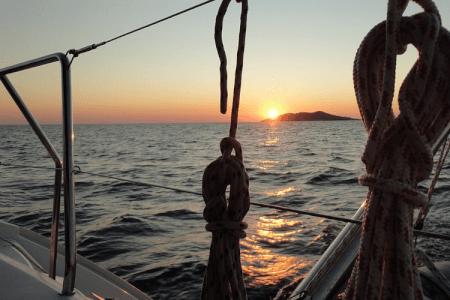 Yachttour Sunset für meinen JGA in Hvar | Junggesellenabschied