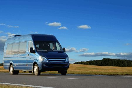 Flughafentransfer Kleinbus für meinen JGA in Riga | Junggesellenabschied