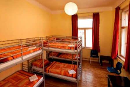 Hostel für meinen JGA in Prague   Junggesellenabschied