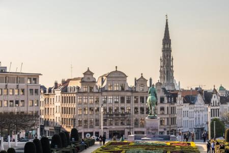 EVG à Bruxelles | Enterrement de vie de garçon