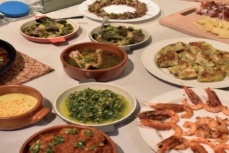 Maltese Cooking Class