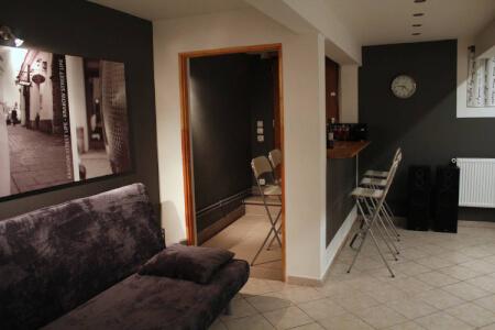 Edinburgh Hen Weekend Apartments