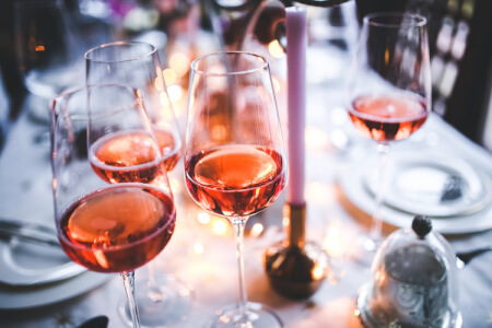 3 Course Meal with Unlimited Prosecco Birmingham For your Maximise Hen Party