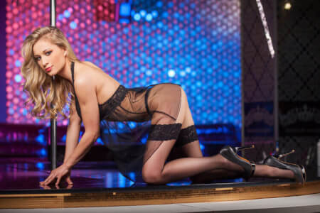 Strip Club for my Riga Stag Do | Maximise Stag Weekends