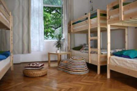 Hostel für meinen JGA in Bucarest | Junggesellenabschied