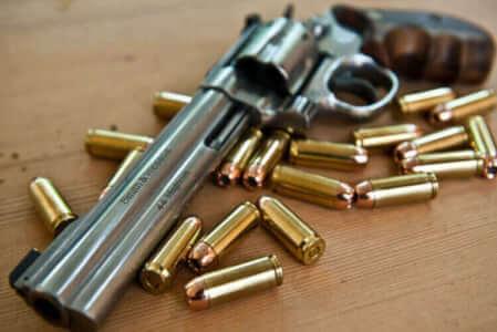 Schießen 23 Kugeln für meinen JGA in Cracovie | Junggesellenabschied