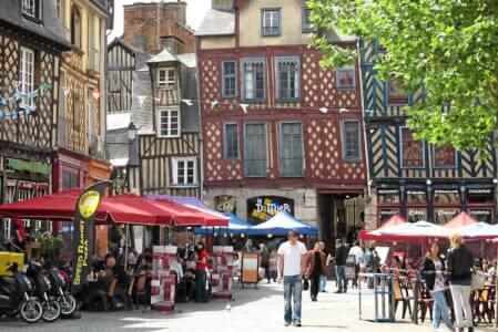 EVG à Rennes | Enterrement de vie de garçon