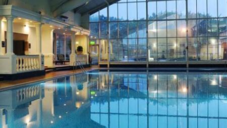 Hôtel 3* & Spa pour mon EVJF à Manchester - OFFLINE | Enterrement de vie de jeune fille | idée evjf | idée enterrement de vie de jeune fille | activité evjf |activité enterrement de vie de jeune fille