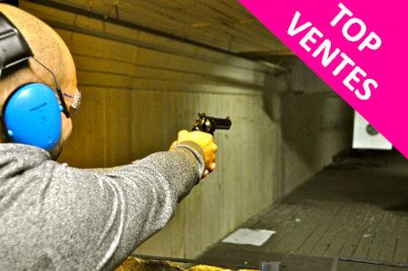 Shooting 3 armes pour mon EVG à Bratislava | Enterrement de vie de garçon | idée enterrement de vie de garçon | activité enterrement de vie de garçon | idée evg | activité evg