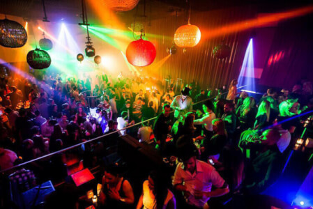 Bar Tour | Antwerpen | Junggesellinnenabschied