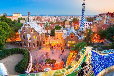 Junggesellinnenabschied in Barcelona | Crazy-Junggesellinnenabschied