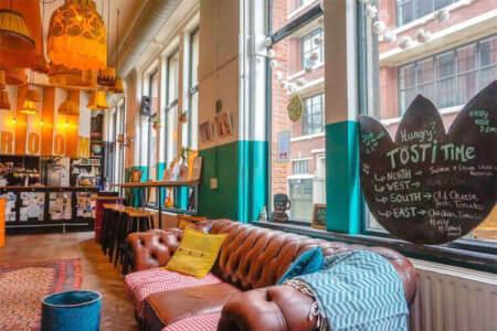 Hostel für meinen JGA in Rotterdam Rotterdam, Pays-Bas | Junggesellenabschied