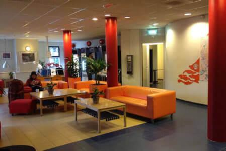 Hostel für meinen JGA in Amsterdam | Junggesellenabschied