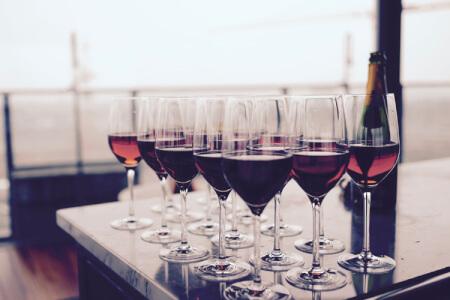 Weinverkostung | Barcelona | Junggesellinnenabschied