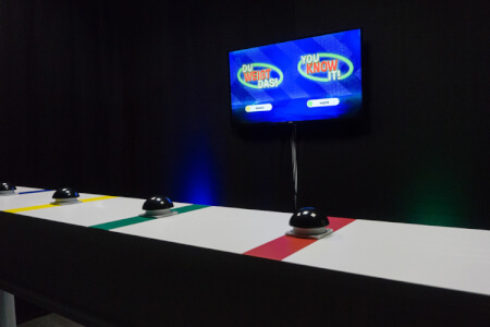Gameshow Experience for my Berlin Hen Party | Maximise Hen Weekends