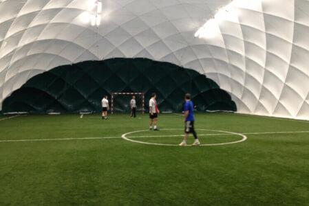 Fußball 5 VS 5 - 2 Stdn. für meinen JGA in Bruxelles | Junggesellenabschied
