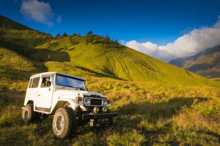 Jeep Excursion für meinen JGA in Riga | Junggesellenabschied