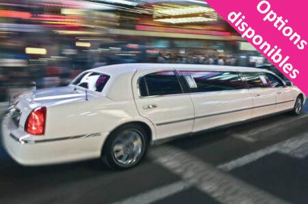 Transfert Limousine Chopin pour mon EVG à Varsovie | Enterrement de vie de garçon | idée enterrement de vie de garçon | activité enterrement de vie de garçon | idée evg | activité evg