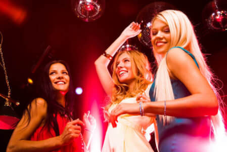 Girl Band Hen Party  for my Bristol Hen Party | Maximise Hen Weekends