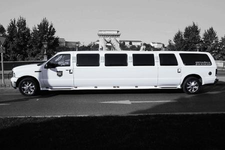 Hummer Limousine für meinen JGA in Hamburg | Junggesellenabschied