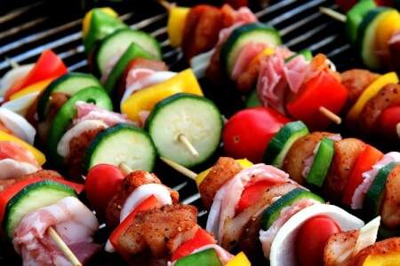 BBQ At your Villa for my Marbella Hen Party | Maximise Hen Weekends