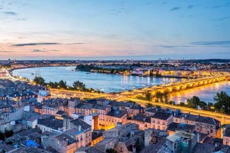 EVG à Bordeaux | Enterrement de vie de garçon