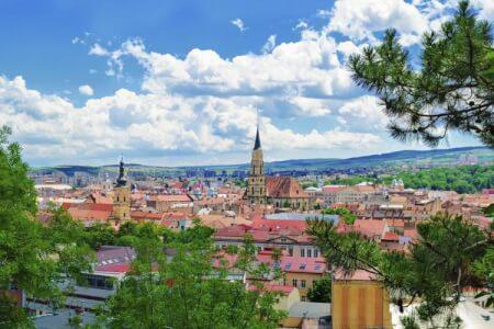 EVG à Cluj | Enterrement de vie de garçon