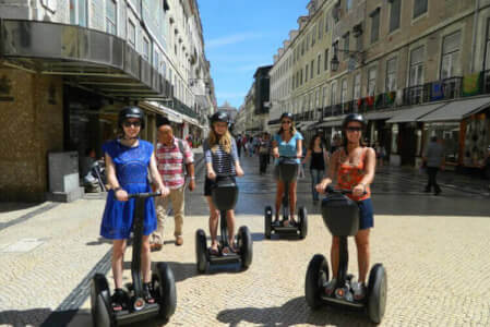 Segway Tour for my Munich Hen Party | Maximise Hen Weekends