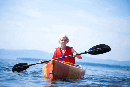 Kayak Tour für meinen JGA in Hvar | Junggesellenabschied