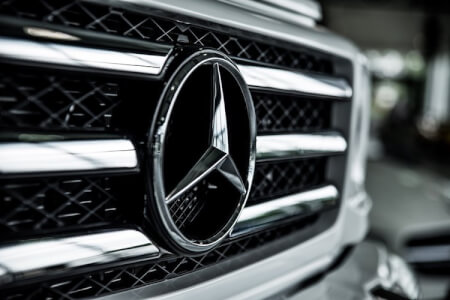 Mercedes-Benz Limo Tour for my Frankfurt Stag Do | Maximise Stag Weekends