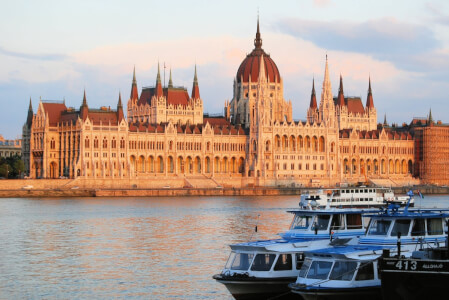 Budapest Hen Weekend | Maximise Hen Weekends