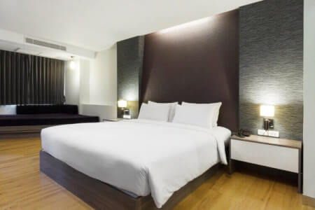 4* Hotel für meinen JGA in Bratislava | Junggesellenabschied
