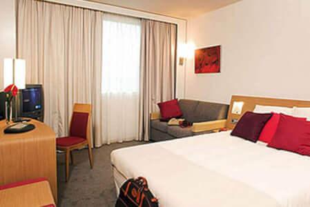 4* Hotel für meinen JGA in Bruxelles | Junggesellenabschied