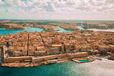 EVJF à Malte | Enterrement de vie de jeune fille