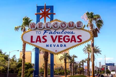EVG à Las Vegas | Enterrement de vie de garçon