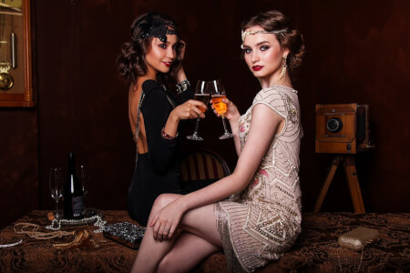 murder mystery evening blackpool for your maximise hen party