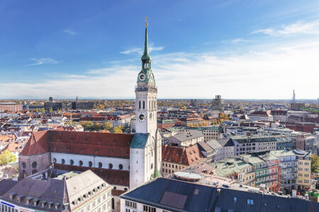 Munich Stag Do | Maximise Stag Weekends
