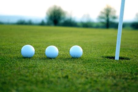 Golf für meinen JGA in Valence | Junggesellenabschied