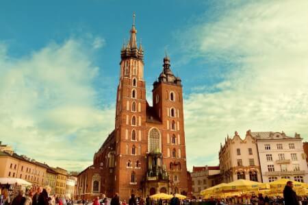 EVG à Cracovie | Enterrement de vie de garçon