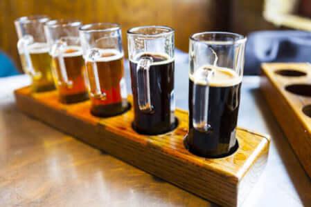 Mini-Brauerei Führung für meinen JGA in Stuttgart | Junggesellenabschied