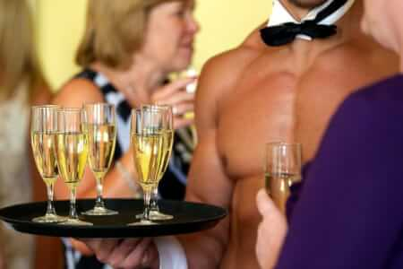 Afternoon Tease for my Southampton(Maximise) Hen Party | Maximise Hen Weekends