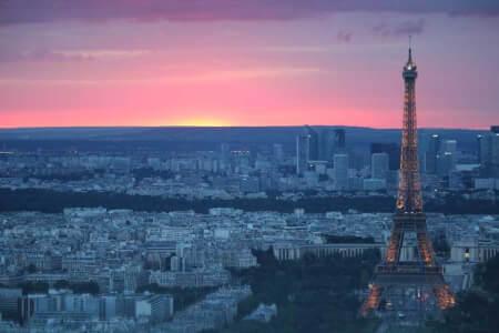 Junggesellinnenabschied Paris | Crazy-Junggesellinnenabschied